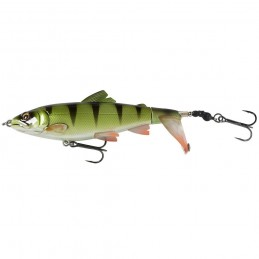 Leurre De Surface Savage Gear 3D Smash Tail - 10Cm