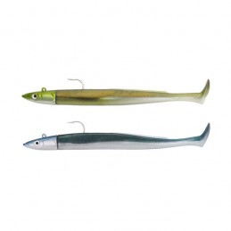 FIIISH Crazy Paddle Tail double combo Off Shore 20g