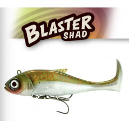 Leurre FIIISH Blaster shad