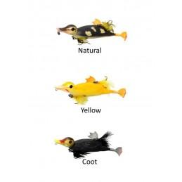 Leurre savage gear 3D suicide duck 10.5cm