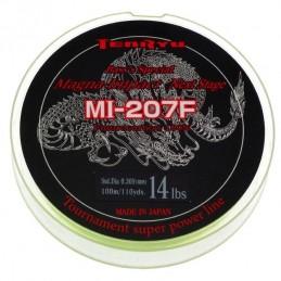 MI 207 F FLUORO 25 LB