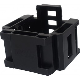 MULTI HOLDER BM - 30 BLACK