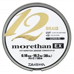 TRESSE MORETH. 12B 135M 0.18LG