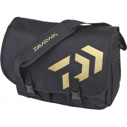 MUSETTE TAILLE M BLACK-GOLD
