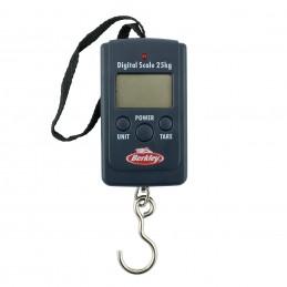peson Berkley Fishin Gear Digital Pocket Scale