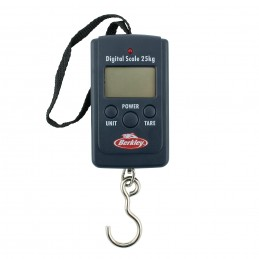 peson Berkley Fishin Gear Digital Pocket Scale