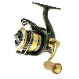 MOULINET SPINNING SHIMANO CARDIFF CI4