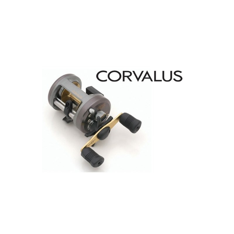 Moulinet Shimano Casting CORVALUS