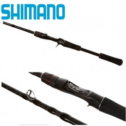 Canne Casting Shimano Zodias