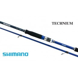 Canne Spinning shimano Technium