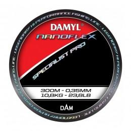 Nylon DAM Damyl Nanoflex Specialist