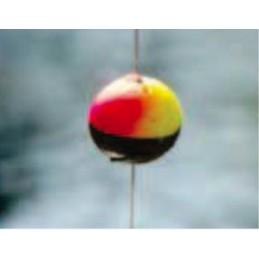 Rigostop rond tricolore taille 4 10mm