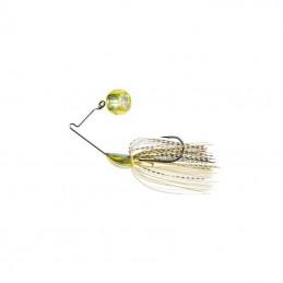 Leurre spinnerbait yo-zuri 3db knuckle bait 14g