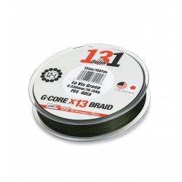 TRESSE SUFIX 131 G-CORE X 13 BRAID
