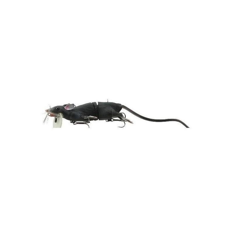 SPRO BBZ-1 Rat 50 surface et leurre leurres Toutes Tailles