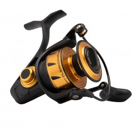 Moulinet Penn Spinfisher VI