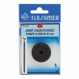 Joint caoutchouc pompe a ver Flashmer