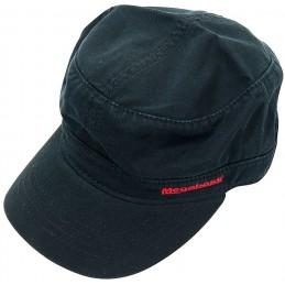CASQUETTE MEGABASS  BLACK WORK CAP 2015