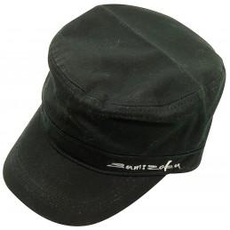 CASQUETTE SUMIZOKU WORK CAP - BLACK - M