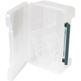 FLY CASE HD CLEAR 178X119X60