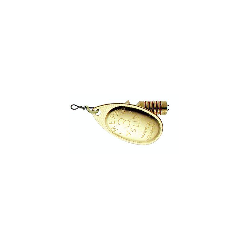 cuiller MEPPS AGLIA Taille 4