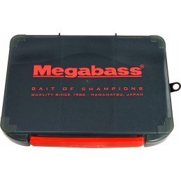 LUNKER LUNCH BOX MEGABASS