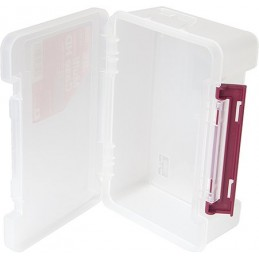 MULTI CASE HD CLEAR 178X119X60