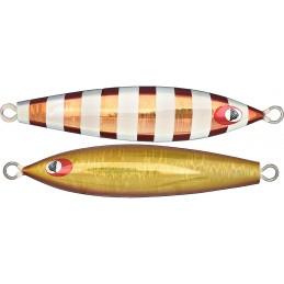 CHARA JIG 170Gg - RED GOLD GLOW STRIPE
