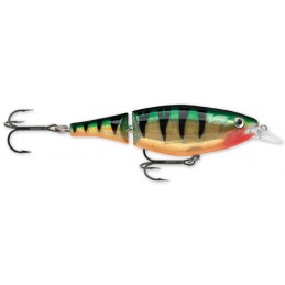 Leurre rapala X-Rap Jointed Shad13cm