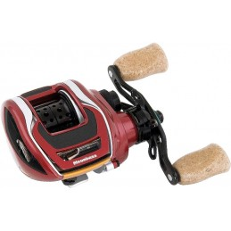 FX 68 L ROSSO - LEFT HANDLE