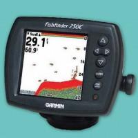 Echosondeurs pour pêcheurs pour détecter et visualiser le biotope sous-marin