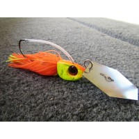 Buzzbaits, Spinnerbaits et Chatterbaits